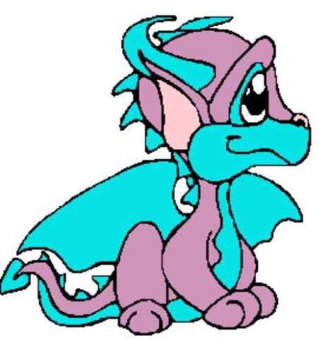 Baby Dragon 2 280x288
