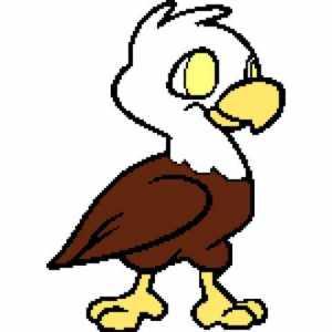 Baby Eagle 150x150