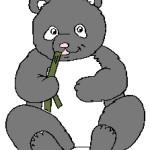 Baby Panda 223x273