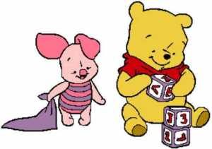 Baby Pooh and Piglet 1 328x231