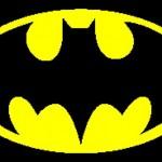 Batman Symbol 300x184