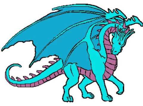 Blue Dragon 241x255