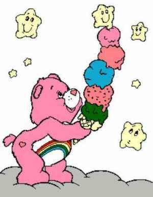 Cheer Bear With Ice Cream Cone 235x303_mini
