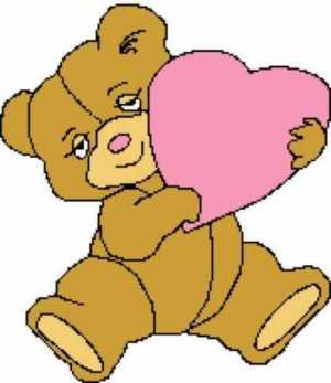 Heart Teddy 2 166x192_mini