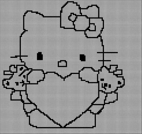 Hello Kitty 1 123x116
