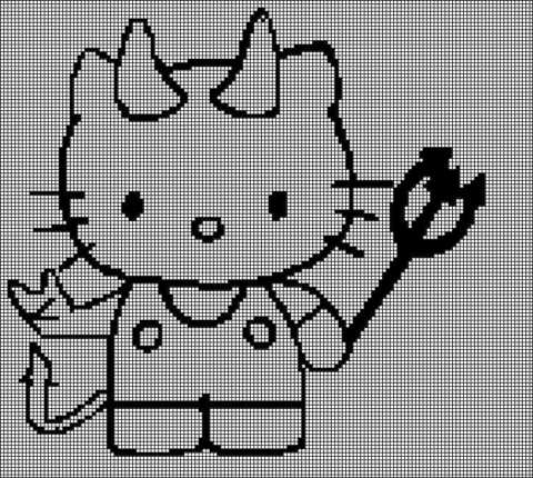 Hello Kitty 2 145x130