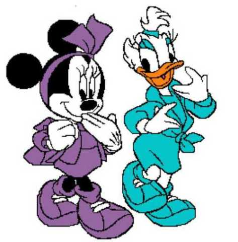 Minnie and Daisy 265x269_mini