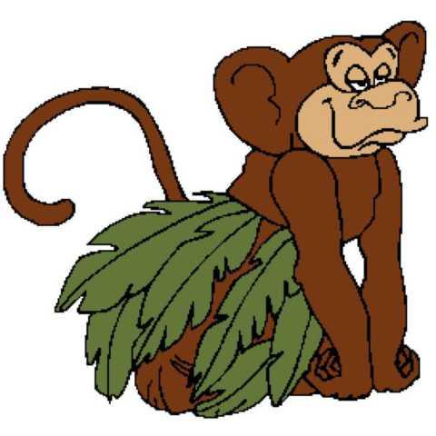 Silly Monkey 272x272_mini