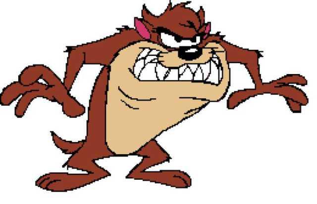 Tasmanian Devil 1 260x168_mini