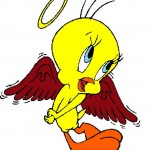 Tweety Angel Wings 303x345_mini