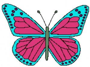 Butterfly 2 193x146