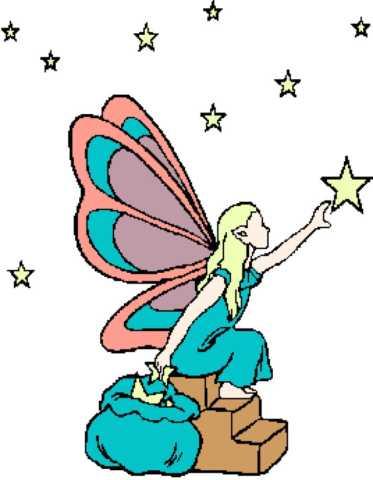 Star Fairy 268x345