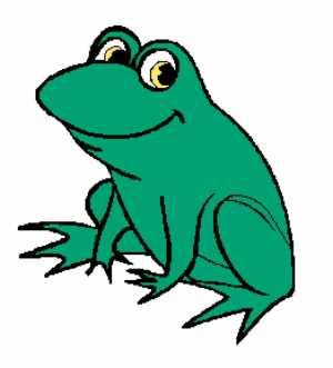Frog 5 262x289