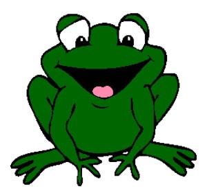 Frog 1 280x266