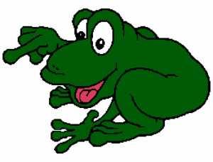 Frog 4 252x192