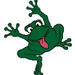 Frog 6 162x171