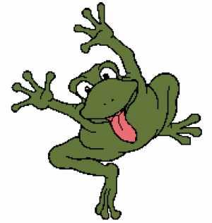 Frog 6 190x200