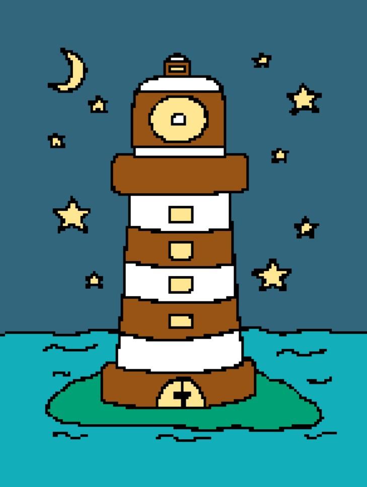 Light House 3 146x194