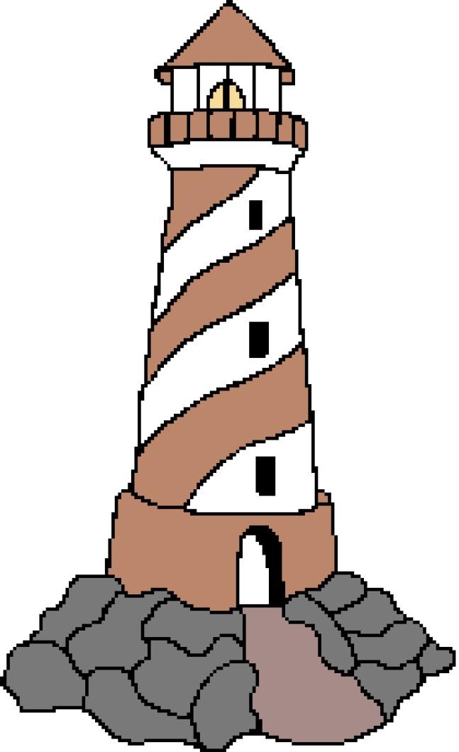 Light House 4 140x229