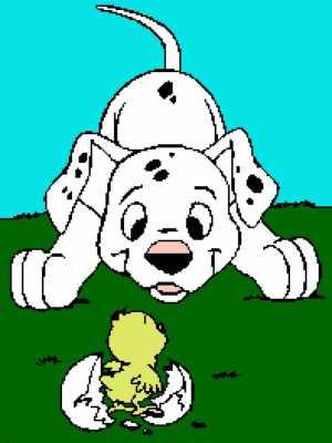 Baby Dalmatian 1 198x264