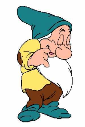 Bashful Dwarf 1 198x294