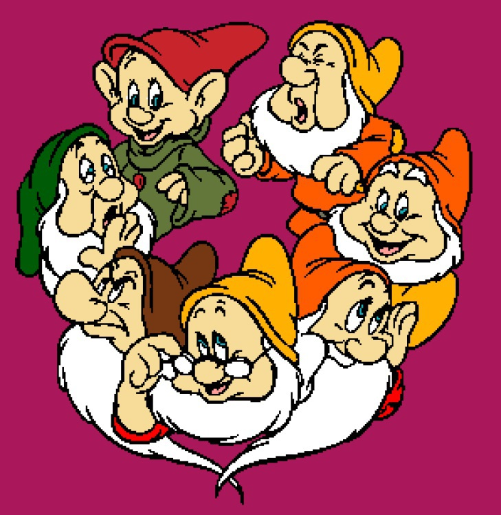 Seven Dwarfs 1 298x306