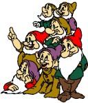 Seven Dwarfs 2 280X327