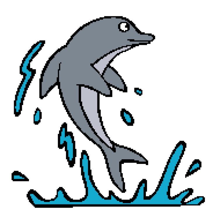Dolphin 4 184x188